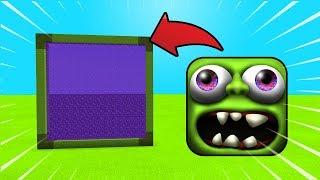 Zombie Tsunami dimension in mcpe Videos - 9tube tv