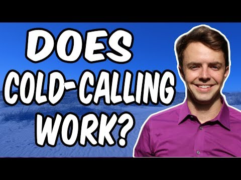 Cold Calling Dead? Why Most Don't See Results
