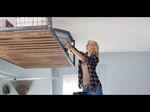 LiftMaster® Wall Mount Garage Door Opener (8500W)