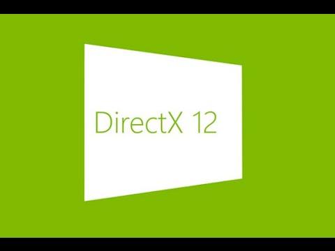 Como Baixar E Instalar DirectX 12