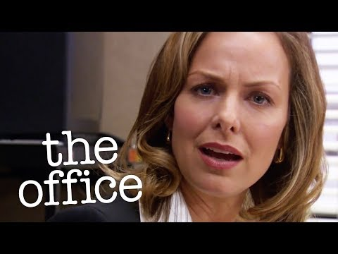 Equality Meeting  - The Office US