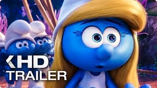 SMURFS: The Lost Village Trailer 3 (2017)
