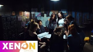 Download TWICE ″DALLA DALLA″ M/V TEASER (1) | XENON MADE Video