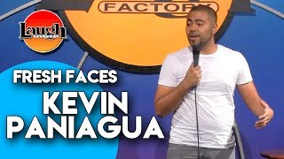 Kevin Paniagua | Fresh Faces | Laugh Factory Stand Up Comedy