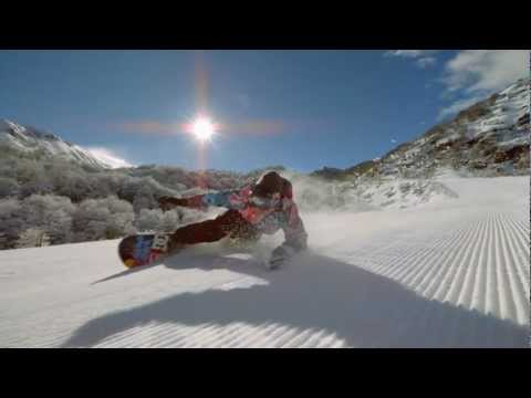 redbull extreme sports video clip