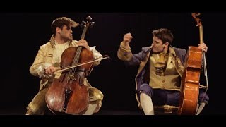Download 2CELLOS - Thunderstruck [OFFICIAL VIDEO]