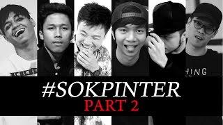 Download #SOKPINTER PART 2 With Rezaoktovian , Pokopow , MiawAug & McdyGaming (ft. GOGOGOY) #2 Video