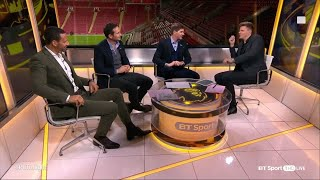 Steven Gerrard, Rio Ferdinand and Frank Lampard talk pre-match rituals and superstitions