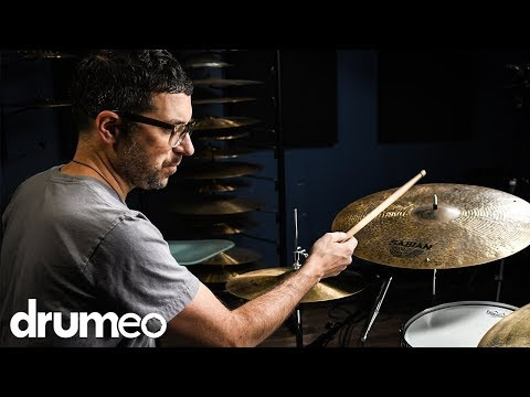 Mark Guiliana: Discovering Orchestration Paths On The Drums