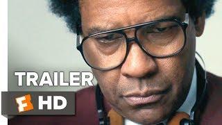 Roman J. Israel, Esq. Trailer #1 (2017) | Movieclips Trailers