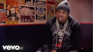 Yo Gotti - Studio Session With Dr. Dre And Nate Dogg Had Me Star Struck (247HH Exclusive)