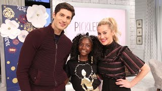 This 11-Year-Old Fashion Designer Went From Being Bullied to the Runway - Pickler & Ben
