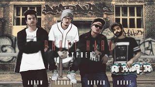 RAPHOPpER - Bhott Hard Cypher (Music Video)