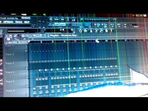 How to loop a pattern on FL Studio 12,11,10,9,8,..