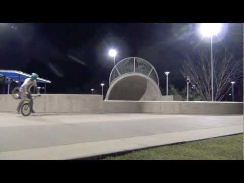 skatepark bmx