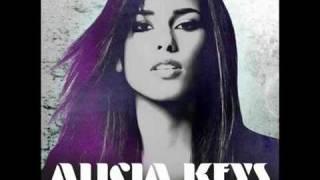 Download Alicia Keys - Un-Thinkable (I'm Ready) (HQ).mp4 Video