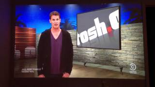 Tosh why soccer sucks, World Cup futbol/soccer vs NFL