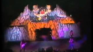 Dio Live in Amsterdam 1983 XVID