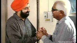Download Jaspal Bhatti Famous Consultancy - Shahji Ki Advice Comedy Clips Video