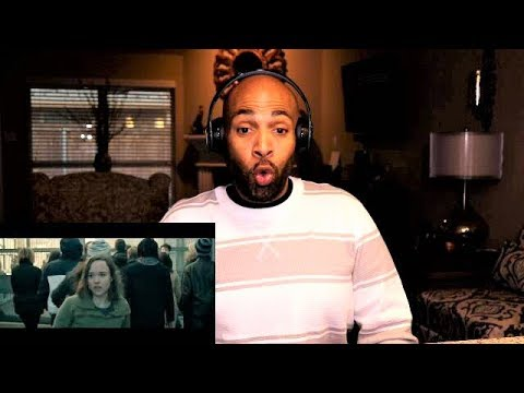 The Cured Official Trailer 1| Reaction!!!