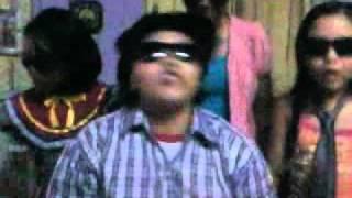Bruno Mars - The Lazy Song (Corver Girls)