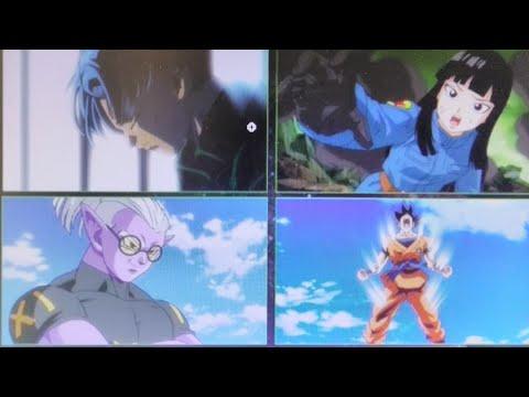 NEW Dragon Ball Heros ANIME Episode 1 breakdown