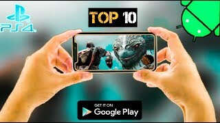 Download Top 10-Ps4 Games for Android 2019 Video
