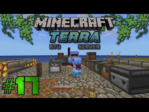 Terra Episode 17 - A Gift from Archer!