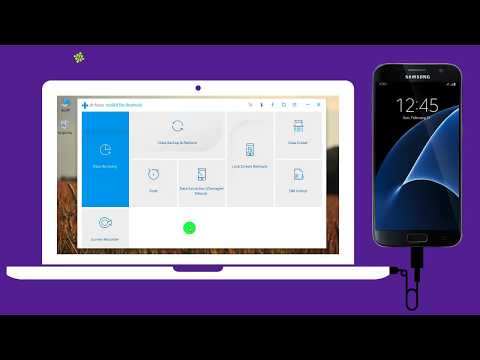 How to Root Samsung Galaxy S7 Freely ?