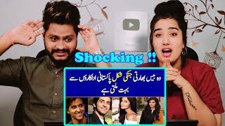 Indian Shocking Reaction On Pakistani Actors Who Look Like Indian Actors
