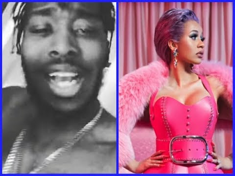 Cardi B has A GHOSTWRITER for Song Be Careful Or did She Take The Song