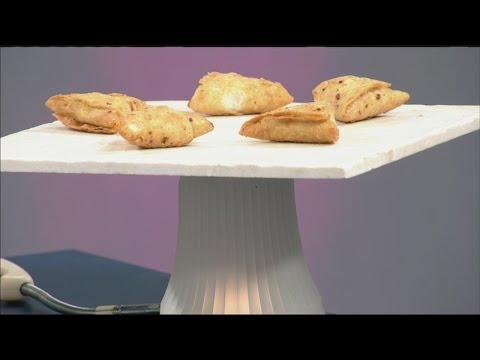 Mass Appeal DIY appetizer platter