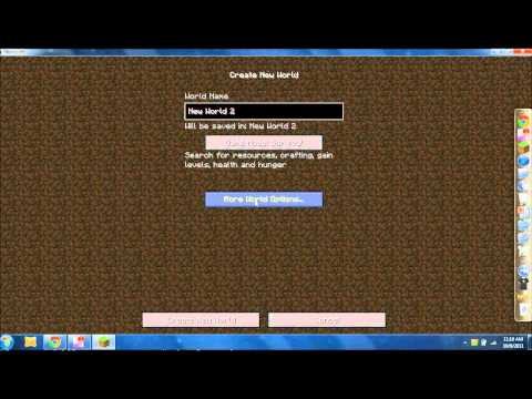 How to get Minecraft 1.8.1 for free (Easy)