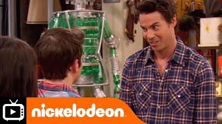 iCarly | Secret Seddie | Nickelodeon UK