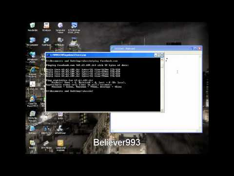 How To Change Your Username Password Using Cmd + Tricks