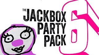 Jackbox : Who