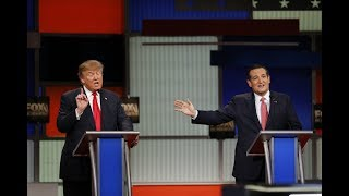 President Trump and Ted Cruz: Will Allies Become Rivals Again?   NYT News