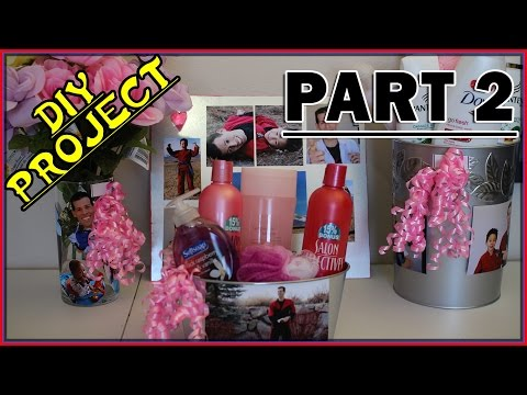 4 Awesome DIY MOTHER'S DAY GIFTS | PART 2 | Mom Will Love, Mother's Day Gift Ideas