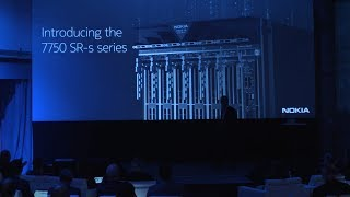 Nokia IP Networks Reimagined – Get ready, set, go with FP4!