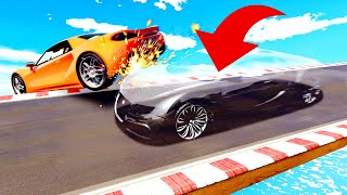 How To Be INVISIBLE In GTA 5 ONLINE! (GTA 5 Glitch)