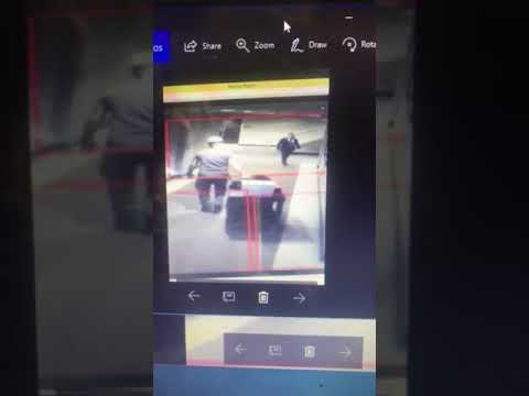 ***KENNEKA JENKINS*** POSSIBLE EVIDENCE REMOVAL. MUST WATCH