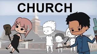 My Church Story