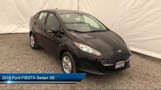 Download 2019 Ford FIESTA Sedan SE Carthage Watertown Gouverneur Syracuse Utica Video