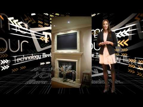 FrameYourTV | Frame Your Tv Introduction