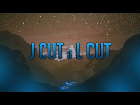 How To: J Cut & L Cut in Vegas Pro 15