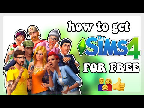 How To Get Sims 4 For Free On Mac {ACTUALLY WORKS} + EASY INSTALLATION