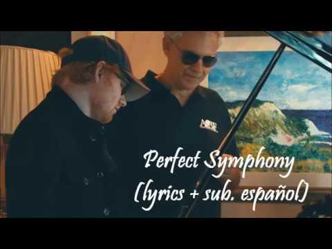Xxx Mp4 Perfect Symphony Lyrics Sub Esp Ed Sheeran Amp Andrea Bocelli 3gp Sex