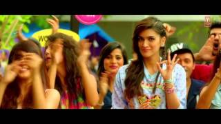 Chal Wahan Jaate Hain Full VIDEO Song - Arijit Singh | Tiger Shroff Kriti Sanon | T Series