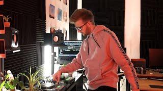 Calvin Harris, Bakermat - Happy House Mix - Studio Sessions Live