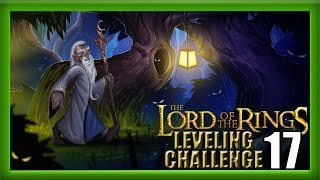 The Lord of the Rings WoW Leveling Challenge: Episode 17 - BUT I CAN CARRY YOU!